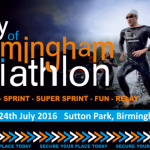 Birmingham Triathlon UK