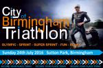 Birmingham Triathlon UK