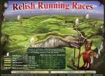 Cheddar Gorge Challenge