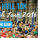 Hull UK running 10K