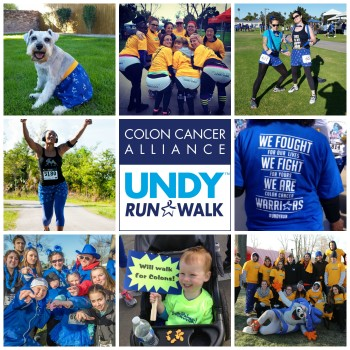Macon Undy Run/Walk