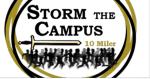 1o mile running race Orlando Florida