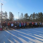 Adirondack Health's Turkey Trot