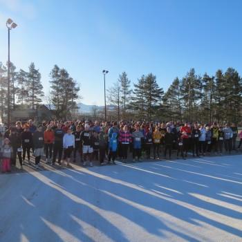 Adirondack Health's 7th Annual 5K Turkey Trot