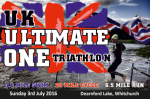 Sprint triathlon UK