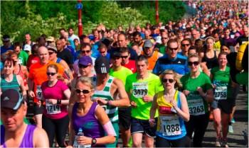 Ramathon | Derby Half Marathon