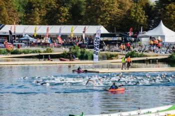 Votwo Eton Dorney Triathlon