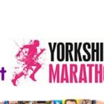 Yorkshire Marathon Details 2016