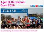 Age UK Harewood Dash 2016