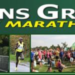 Barns Green UK Half Marathon