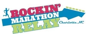 Rockin Marathon Relay Charlotte 2016