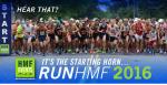 Hartford CT Half Marathon