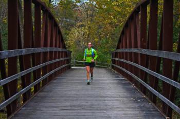 Des Plaines River Trail Races