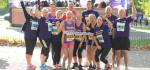 Run and raise money for Stroke