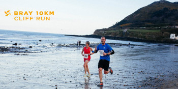 Bray 10km Cliff Run