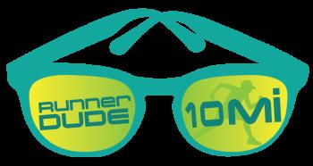 RunnerDude 10 Mile Challenge