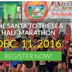 Oxnard California Half Marathon
