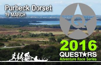Questars Adventure Race