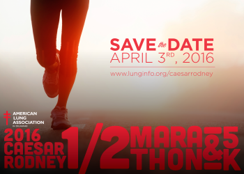 Caesar Rodney Half Marathon & 5K