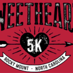 5k races in NC