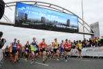 Voted UK's Best Marathon in 2014 and 2015