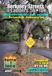 Berkeley Streets 'n Ladders 5k, 10k