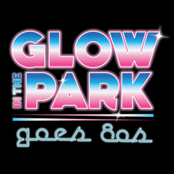 Glow in the Park Goes 80s Harrisburg