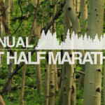 Colorado Half marathon