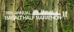 Colorado Half marathon