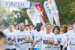 runners at the Herts 10K