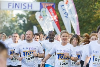 The Herts 10K