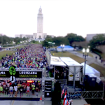 The Louisiana Marathon