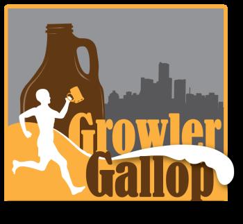 Growler Gallop Olde Mecklenburg