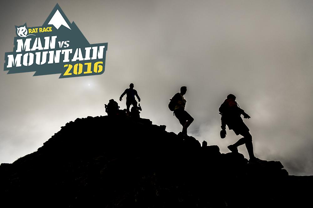 marathon race rat race vs mountain llanberis