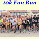 Merseyside UK 10K races