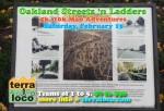 Oakland Streets 'n Ladders 5k, 10k