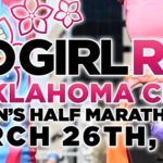 Girl and Womens Running Races