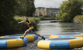 Stockton River Rat Race