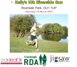 10K races Surrey UK