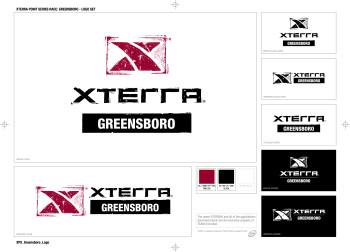 Xterra Triathlon Greensboro