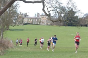 Bowood 10km Fun Run