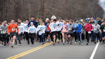 Start Line of Good Samaritan Run