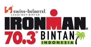 IRONMAN 70.3 Bintan