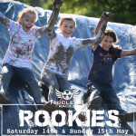 NUCLEAR ROOKIES OCR FOR KIDS