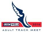 Adult Track Meet