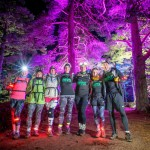 ILLUMINATOR - Night Trail Half Marathon+ in Scotland