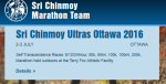 Canada Ultra Marathon