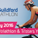 Sprint Triathlon Surrey UK