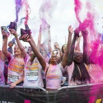 The Color Run Presented by Skittles