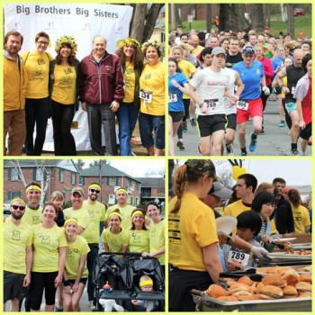 Daffodil Run Run 5K